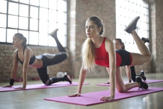 A csoportos edzések előnyei