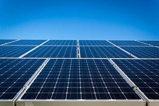 A napelemes rendszerek működése